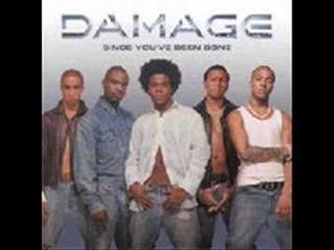 Damage - Love II Love