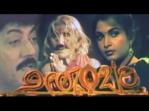 Neelambari Kannada Full Movie 2001 ನೀಲಾಂಬರಿ | Ramya Krishna, Devaraj | Kannad Horror Movies