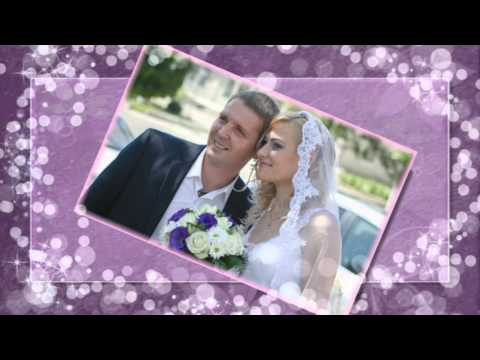 Свадебный ролик-Наша первая фотосессия