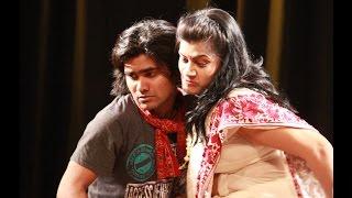 Comedy Drama Dance Video || Medley song-Ek phool do mali || Funny Video || Sindhu Verma HD Video