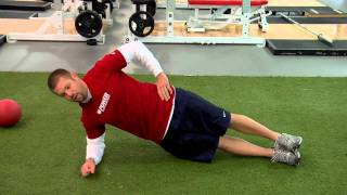 Core Exercise to Improve Your Golf Game