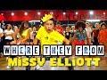 Missy Elliott WTF Choreography By Thebrooklynjai mp3