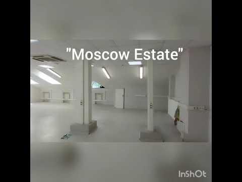 1-й Кожевнический переулок, 8 аренда офиса 140 м2