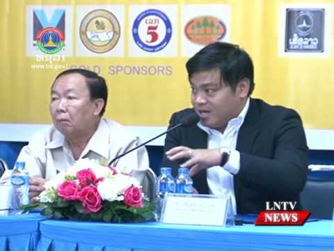 Lao NEWS on LNTV: Sokviek.com Launches for Net Surfers Seeking Jobs.19/12/2016