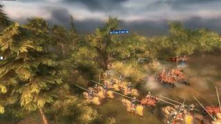Real Warfare 1242 gameplay: Hill of Fate part 1
