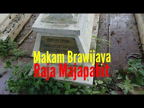 MISTERI Makam Brawijaya Raja Terakir Majapahit Di Slahung Ponorogo