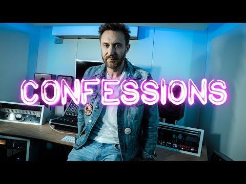 David Guetta - Confessions