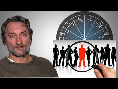 How to Choose The Right People in Your Life with Astrology. Nikola Stojanovic and Astrolada
