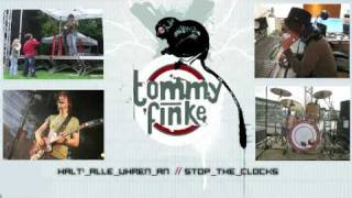 Tommy Finke - Stop the Clocks (English)