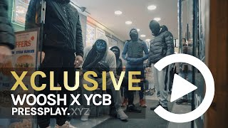 #7th Woosh X YCB - Match Of The Day  Prod By Hargo