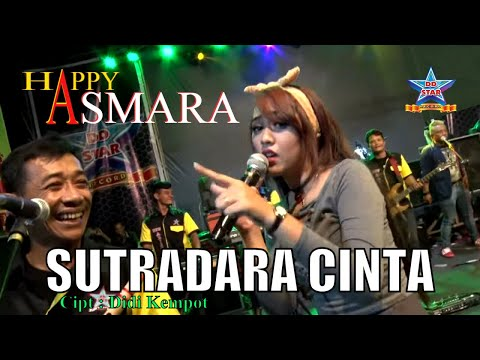 Happy Asmara - Sutradara Cinta [OFFICIAL]