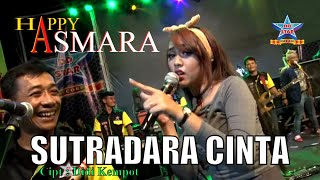 Happy Asmara - Sutradara Cinta [OFFICIAL] - Stafaband
