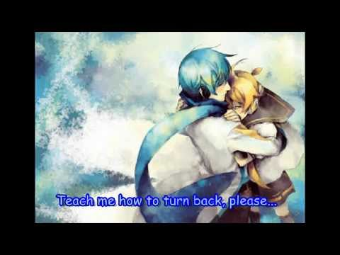 Unhappy Refrain [Kaito and Len] Eng. Subtitles