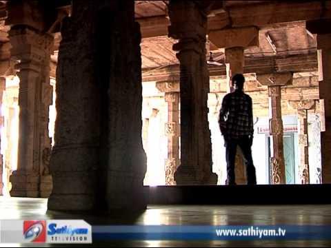 Globe 360 - vallioor - Sathiyam tv Shows