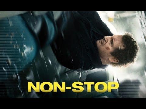 NON-STOP Trailer 1 (Kinostart: 27.02.2014)