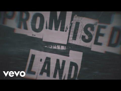 Zach Williams - Promised Land (Lyric Video)