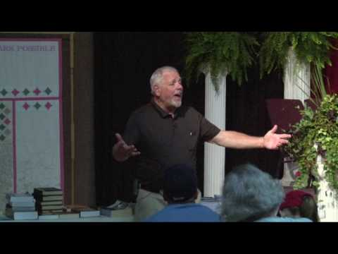 Protestantism and the Reformation Part 2 - Dean Coridan
