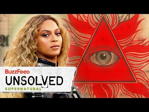 The Secret Society of the Illuminati Mp3