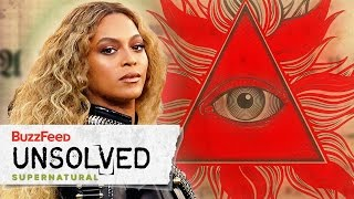 The Secret Society Of The Illuminati