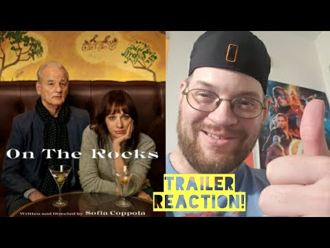 On the Rocks Trailer #1 (2020) | Movieclips Trailers – Trailer Reaction