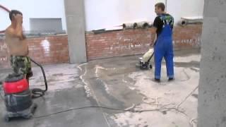 Уборка после ремонта в ангаре(, 2015-12-19T18:46:09.000Z)