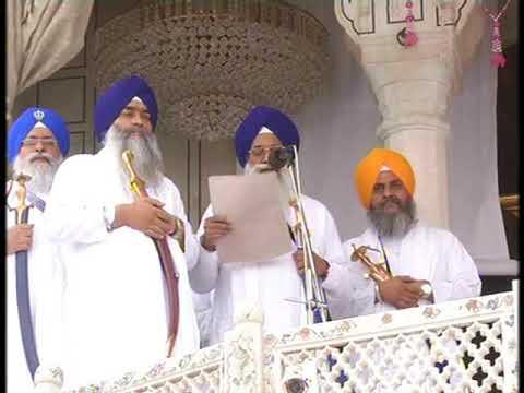 Akal Takht excommunicates New Zealand-based Sikh radio host for derogatory comments