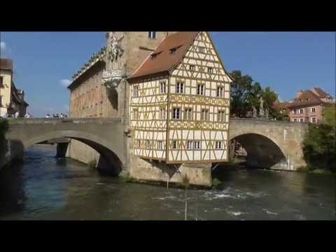 BAMBERG, Bavaria. Must see until the end!
