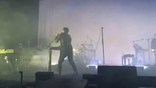 Nine Inch Nails - Branches/Bones - Bakersfield, CA - 07/19/17 - Rabobank Arena - (debut in HD 1080p)