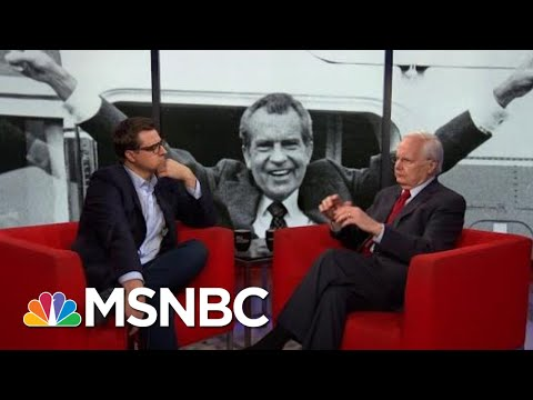 Bill Moyers On The Dangers Of So Much Dishonesty | All In | MSNBC