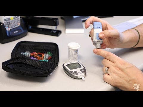 Mayo Clinic Minute: Advancing technology making Type 1 diabetes management easier