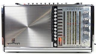 Design Classic: Grundig Ocean Boy 210 Radio