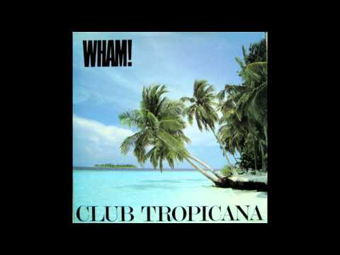 Wham! - Blue (Armed With Love)
