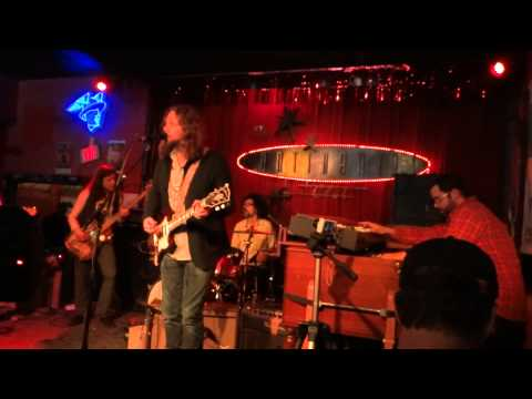 Rich Robinson Band - SXSW 2014 - Live at the Continental Club