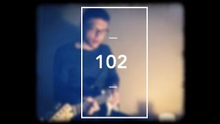 102-Matty Healy (The 1975) (Cover by Jacob Medina)