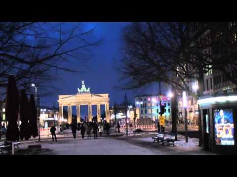 2010 Euro Travel #19 - Germany #02 - Berlin #02 - Unter den Linden