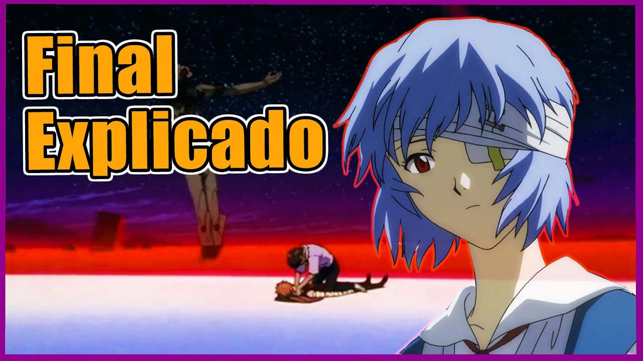 One More Final | Analisis y Teorías THE END OF EVANGELION