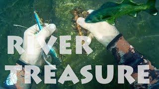 River Treasure | Rod and Reel | Lures & FISH