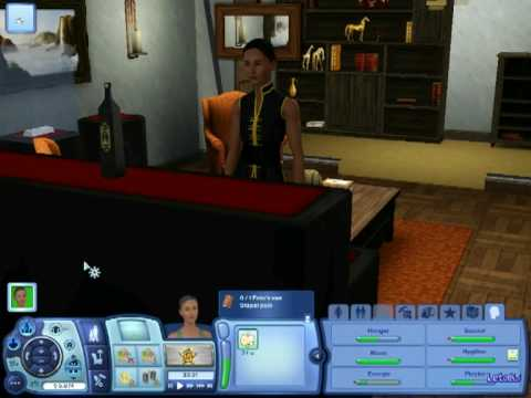 the sims 3 wa making nectar with gems and youtube