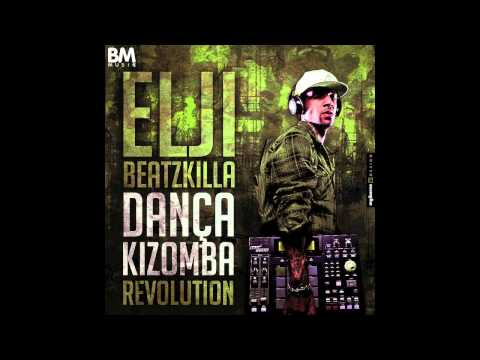 Elji Beatzkilla – Dança Kizomba (Revolution) Remix of Stony