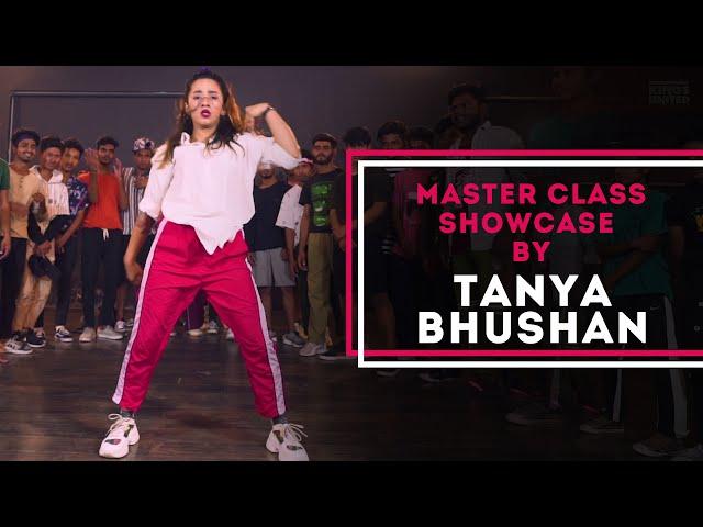 The Kings | Master Class Choreography | Tanya Bhushan