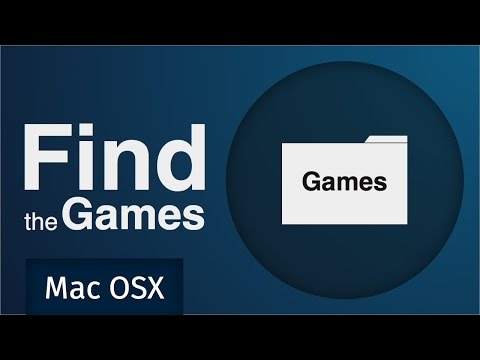Mac steam games location