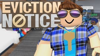 Roblox Eviction Notice Season 1: BIG BROTHER 2.0?! (Episode 1)