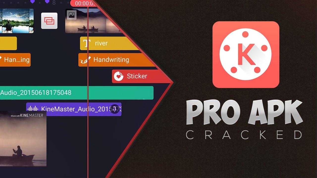 KineMaster Pro Video Editor Full v4 1 0 9289 Beta Cracked APK 2017 + Direct  Download Link