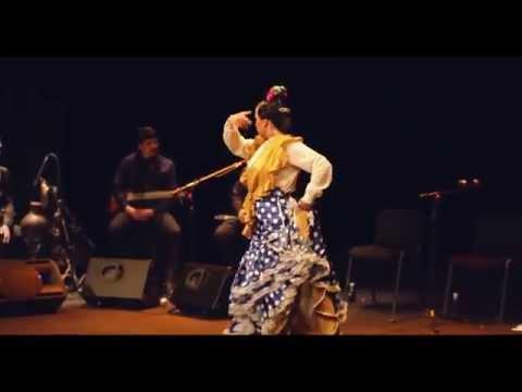 Flamenco Pura Sangre - Solea por bulerias