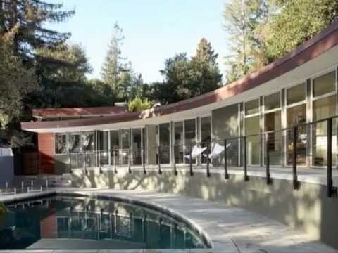 Eichler Remodeling and Mid-Century Home Renovation - YouTube