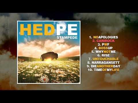 HED PE - Stampede (Full Album Stream)