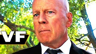 DEATH WISH Bande Annonce VF (Bruce Willis, 2018)