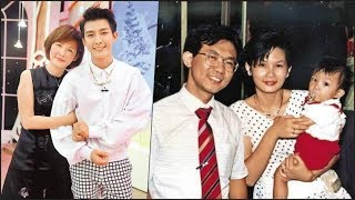 Aaron Yan Parents Didn't Accept His Homosexuality and Threatened to Kill Themselves