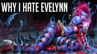 Why I Hate: Evelynn Champion Spotlight(featuring SunnySplosion)