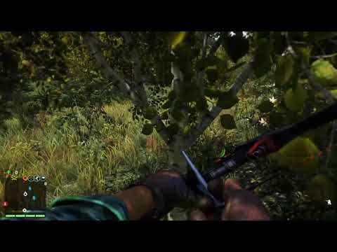 Far Cry® 4  PS4  VR Would be Awsome...